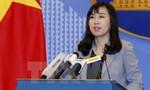 Việt Nam 'giao thiệp nghiêm khắc' về phát biểu của Tổng thống Hàn Quốc