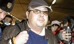 Xuất hiện tin người nghi là Kim Jong Nam bán tin cho Mỹ