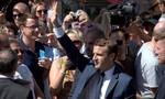 Bầu cử quốc hội Pháp: Đảng của Macron cầm chắc chiến thắng