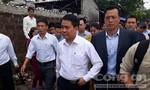 Khởi tố điều tra vụ bắt giữ người trái pháp luật ở Đồng Tâm
