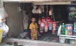 Hỗ trợ 5,2 tỷ cho các hộ dân có nhà 'hầm' trên đường Kinh Dương Vương