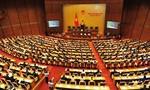 Quốc hội khóa XIV khai mạc phiên chất vấn và trả lời chất vấn tại kỳ họp thứ 3
