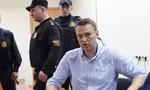 Kêu gọi biểu tình, thủ lĩnh đối lập Nga bị quản chế trong 30 ngày