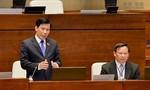 Bộ trưởng Nguyễn Ngọc Thiện: Cảm ơn nhân dân có ý kiến phản biện về Sơn Trà