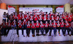 Chủ tịch nước Trần Đại Quang: Hiến máu cứu người là nghĩa cử cao đẹp