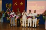 Công an Bình Phước kỷ niệm 50 năm truyền thống lực lượng Xây dựng phong trào toàn dân Bảo vệ ANTQ