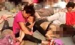 Nổ lớn gần cổng trường mẫu giáo tại Trung Quốc khiến nhiều người thương vong