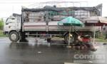 Ba thiếu niên thiệt mạng sau cú tông vào đuôi xe tải