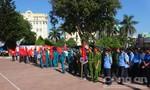 Đắk Lắk đồng loạt ra quân cao điểm tấn công phòng chống tội phạm
