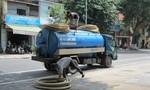 Xe vận chuyển bùn thải vệ sinh phải gắn thiết bị giám sát hành trình