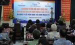 Công ty  Masan đồng hành cùng chương trình 'Đem lại ánh sáng cho người nghèo bị đục thủy tinh thể'