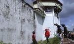 4 tù nhân vượt ngục bằng đường hầm tại Bali