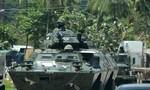 Phiến quân Hồi giáo chiếm trường, bắt học sinh làm con tin ở Philippines
