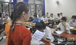 Ngày thi đầu tiên, TPHCM có 1 thí sinh bị đình chỉ thi vì dùng ĐTDĐ
