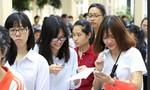 Nhận đơn phúc khảo bài thi THPT Quốc gia từ ngày 8-7 đến hết 17-7