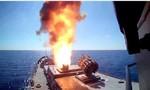 Nga phóng 6 tên lửa hành trình từ biển tiêu diệt IS ở Syria