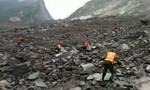 Lở đất ở Trung Quốc khiến hơn 100 người có thể đã chết