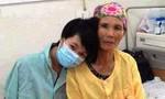 Đáng thương thiếu nữ bị ung thư máu, hoại tử từng ngày