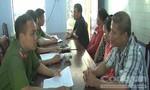 Công an Thừa Thiên Huế: Liên tiếp phá ổ bạc, bắt kẻ bán ma túy