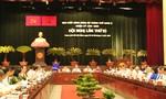 Khai mạc Hội nghị lần thứ 10 Ban Chấp hành Đảng bộ TP.HCM Khóa X