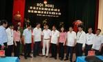 Bộ trưởng Tô Lâm tiếp xúc cử tri huyện Gia Bình, tỉnh Bắc Ninh