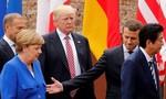 Khảo sát của Pew: Trump làm hình ảnh nước Mỹ suy giảm