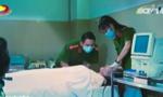 'Tử thi lên tiếng' tập 4: Quang Huy đề nghị khám nghiệm lại tử thi Lan ngay trong nhà xác