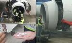 Hành khách Trung Quốc ném đồng xu vào động cơ máy bay để cầu may khiến chuyến bay trễ 5 giờ