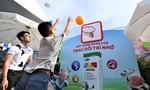 Vinamilk đồng hành hưởng ứng chương trìng 'ngày sữa thế giới' do hiệp hội sữa Việt Nam khởi xướng