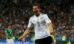 Clip: Đức đánh bại Mexico 4-1, giành quyền vào chung kết Confeds Cup 2017