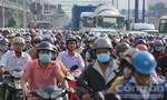 Thành lập Ban Chỉ đạo chống ùn tắc giao thông tại Hà Nội và TP.HCM