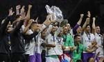 Đại thắng, Real Madrid viết nên lịch sử