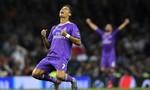 Video: Real đại thắng Juventus trong trận chung kết Champions League