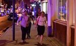Vụ khủng bố ở London: Đã có 6 người thiệt mạng