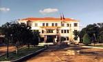 Trưởng ban và Phó ban tổ chức Huyện ủy Chư Sê bị kỷ luật khiển trách