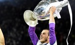 Bale tuyên bố muốn ở lại Real