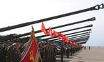 Triều Tiên phải đối lệnh cấm vận, tuyên bố theo đuổi chương trình vũ khí