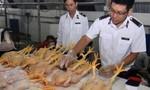 An toàn vệ sinh thực phẩm làm nóng Nghị trường