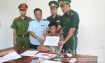 Một ngày bắt hai vụ vận chuyển ma túy từ nước ngoài vào Việt Nam