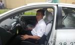 Câu chuyện nghĩa hiệp của một tài xế taxi