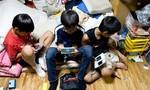 Gần 30% trẻ 2 tuổi ở Nhật dùng Internet