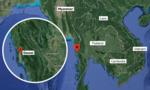 Myanmar: Đã tìm thấy một số mảnh vỡ được cho là của máy bay quân sự mất tích