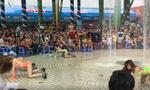 Phạt công viên nước Đầm Sen 45 triệu đồng vì để vũ công múa gợi cảm