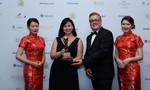 InterContinental Danang Sun Peninsula Resort giành 4 giải thưởng danh giá nhất châu Á