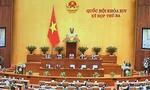4 Bộ trưởng sẽ đăng đàn trả lời chất vấn