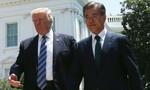 Trump: Sự kiên nhẫn đối với Triều Tiên đã chấm dứt