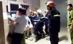 Hơn 10 người kẹt trong thang máy ở toà nhà Bitexco