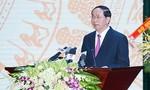Chủ tịch nước dự kỷ niệm 110 năm Ngày thành lập tỉnh Lào Cai