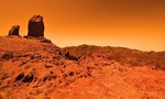 Ước mơ sống trên sao Hỏa của con người khó thành hiện thực