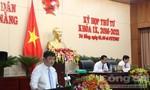 'Miễn nhiệm Phó Chủ tịch Thường trực UBND Đà Nẵng là đúng quy định, minh bạch'